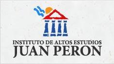 """Instituto de Altos Estudios""""JUAN PERÓN"""""""