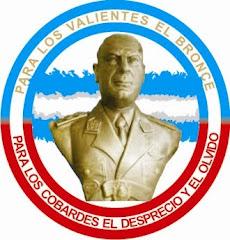 Comisión de Homenaje Permanente al Tte. Gral. Juán José Valle