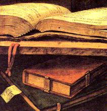 Estás inscrito en el Libro de la Vida?