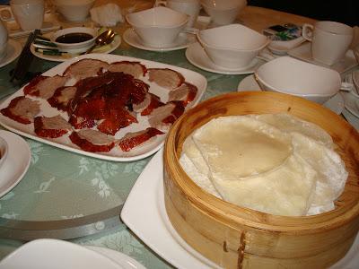 Yangs Restaurant Peking Style Vancouver Bc