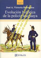 Evolución historica de la Policía Uruguaya
