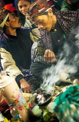 Kebudayaan Khas Indonesia