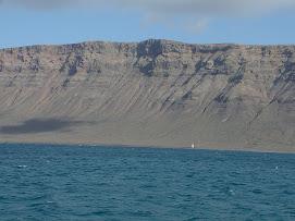 Le nord de Lanzarote