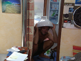 Démontage-Remontage des toilettes..