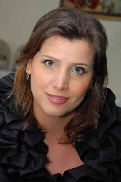 Paula Sassine