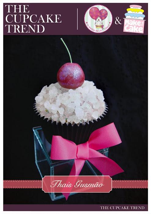 Cupcakes ____ Thaís Gusmão