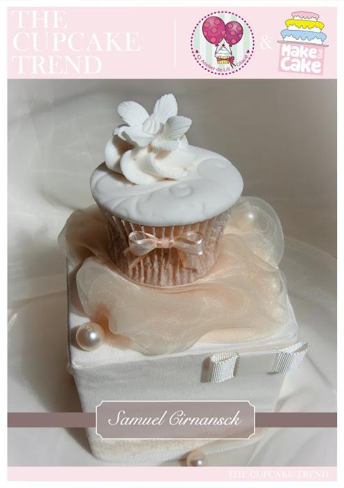 Cupcake ____  Samuel Cirnansck