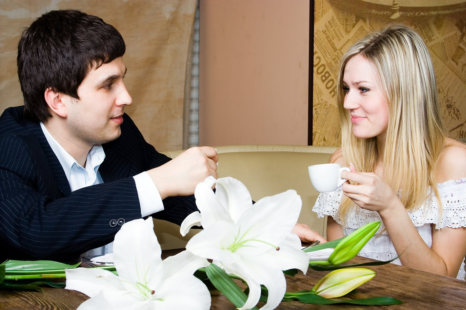 How to fix early dating mistakes