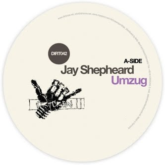 (House) Jay Shepheard - Umzug [DIRT042] - 2010 - WEB, MP3 (tracks), 320 kbps