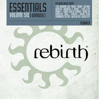 VA - Rebirth Essentials Volume Six (Unmixed)