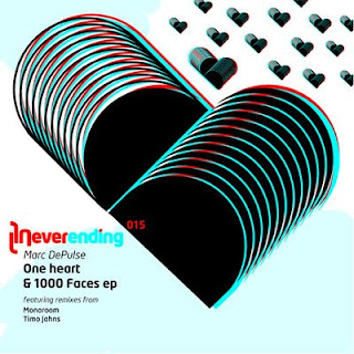 clubmusicsource.com Marc Depulse   One Heart And 1000 Faces