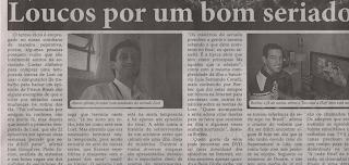 lost jornal itapira