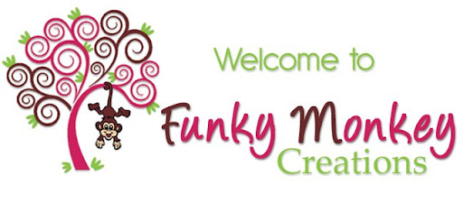 Funky Monkey Creations