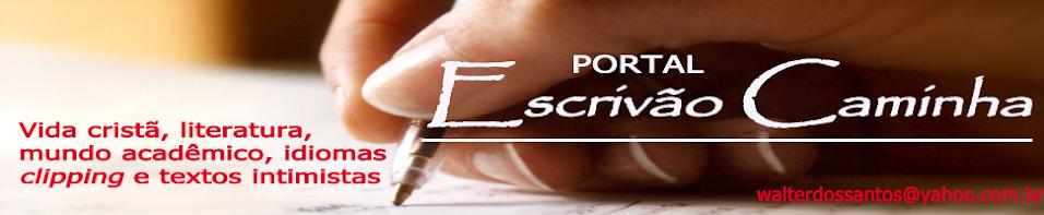 Portal Escrivão Caminha