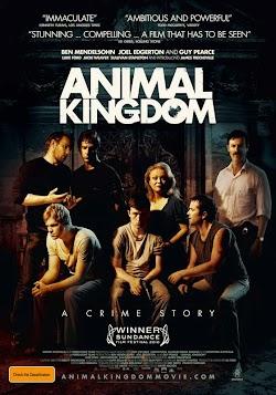 Vương Quốc Tội Phạm - Animal Kingdom (2010) Poster