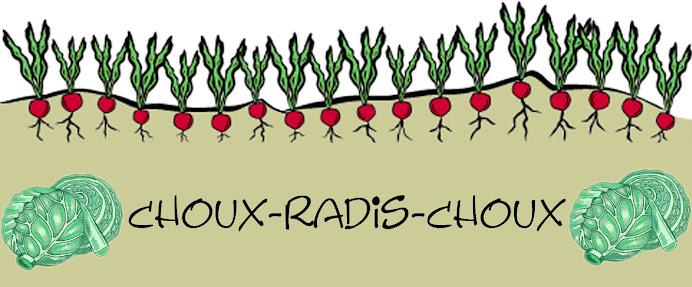 Choux Radis Choux
