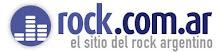 Sitio de Rock Argentino
