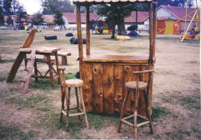 muebles r sticos mapuzteca 33 bar r stico