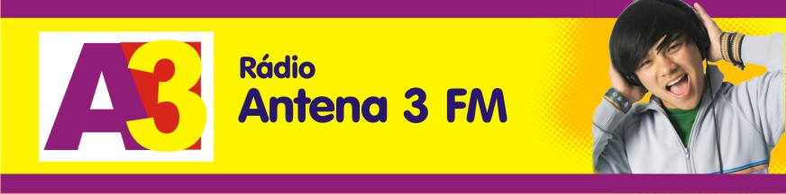 RÁDIO ANTENA 3FM