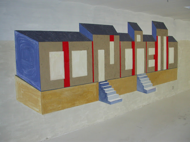"Mural ""Concreto"", Marsella, 2005"