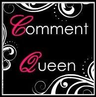 I am queen :)