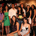 Actor Upen Patel Checks Out Channel V's 'Gorgeous' Girls, Mumbai Exclusive Photo Gallery
