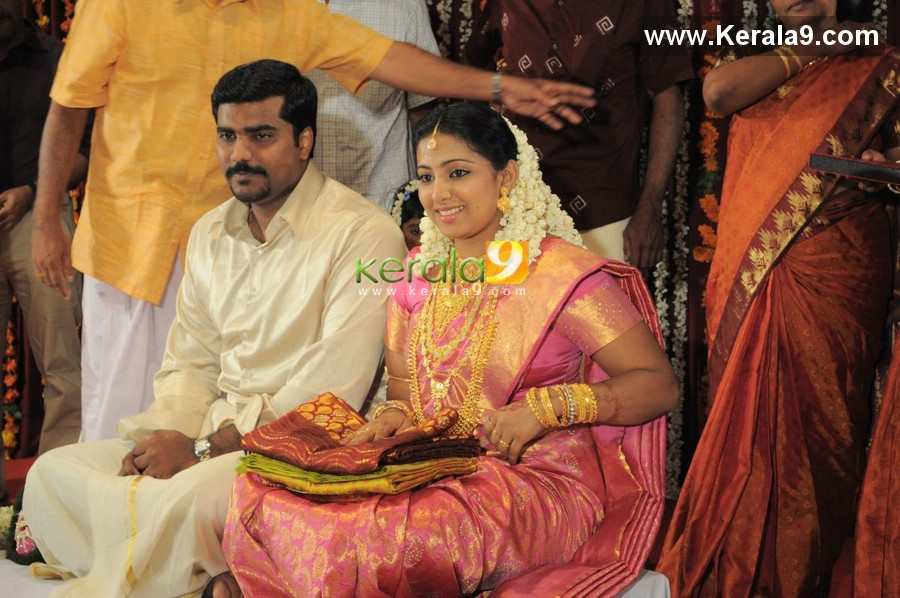 South Indian Actress Niya wedding Marriage Photo Gallery Malayalam tv
