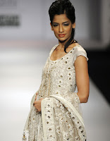 Wills India Fashion Week 2010 Images