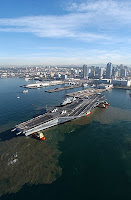 USS Midway Aircraft Carrier Museum