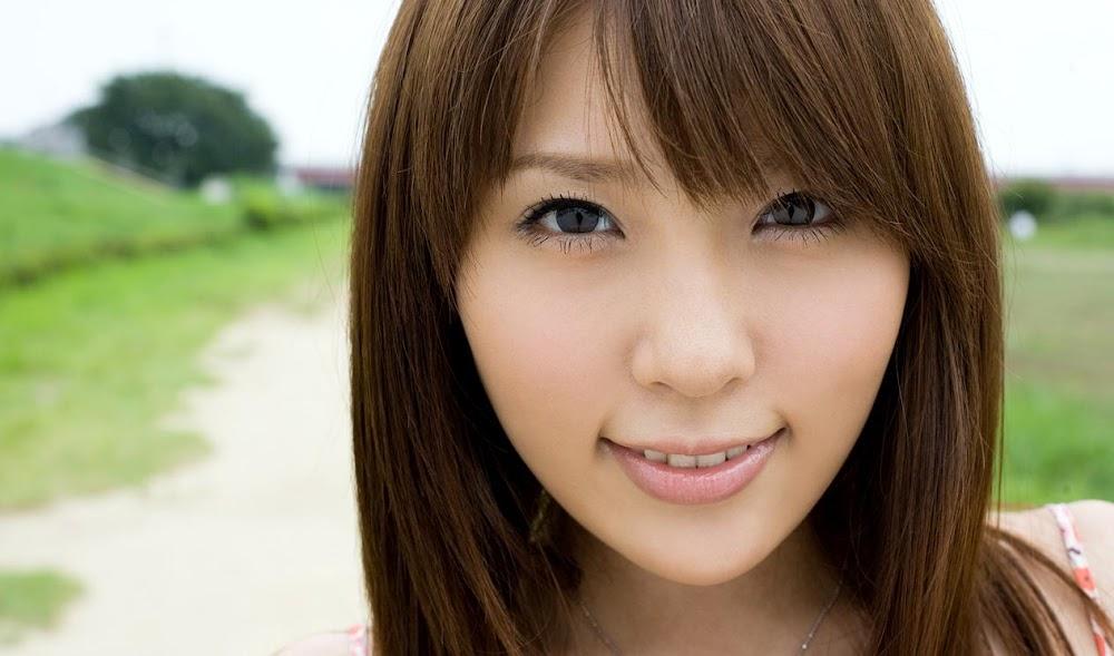 可爱日本美眉