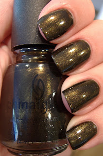 China Glaze Wagon Trail