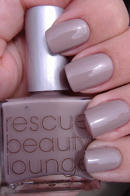 rescue beauty lounge grunge nail polish