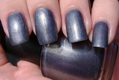 opi brand new skates nail polish