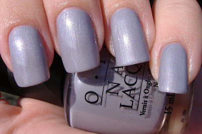 opi sheer your toys nail polish
