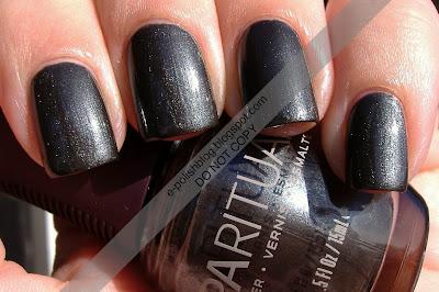 sparitual mood nail polish