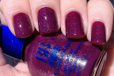 bb couture for nails dragons breath
