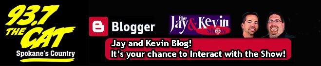 Jay and Kevin Show