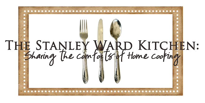 The Stanley Ward Kitchen
