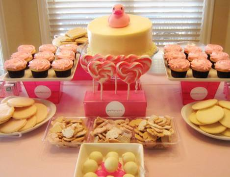 dolce delizia: BABY SHOWER