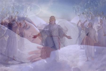 christian dream meanings