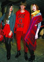 La moda es para quien no sabe...