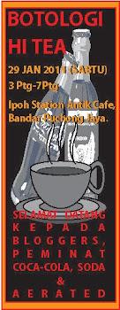BOTOLOGI  Hi Tea