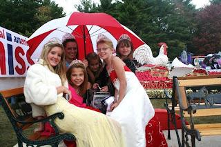 Mariah Steiner, Lani Maples,  national anthem, Kenn Maples,  Breanne Maples,  Miss Wisconsin,  pageants in wisconsin,  High Bre Rednecks,