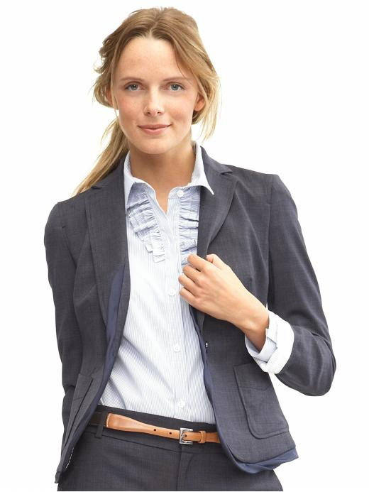 Dress For Success What To Wear To A Job Interview