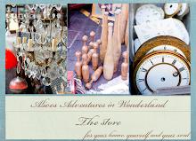 Alice's Store