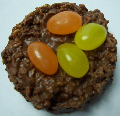 Motivation by Chocolate: October 2009