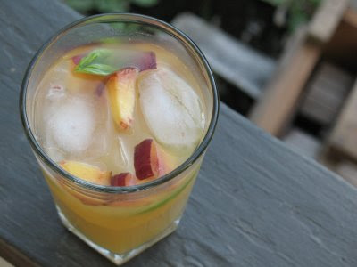 Peach Pie Drink Recipe Bulk