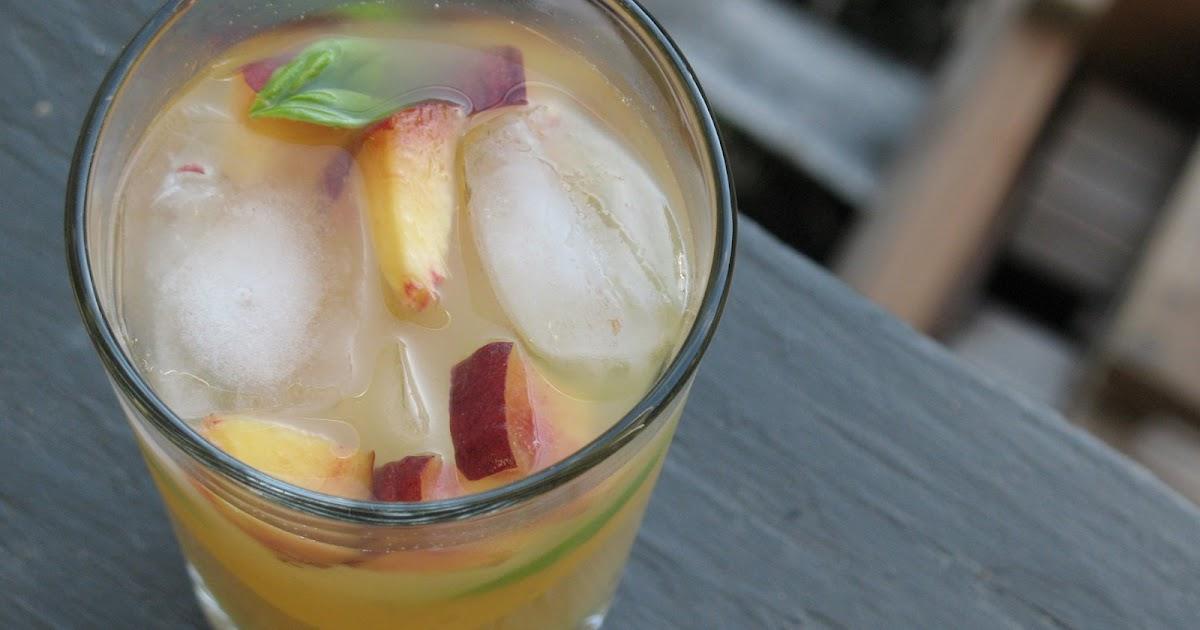 Peach Pie Drink Recipe Bulk