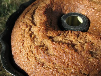 Majestic and Moist Honey Cake Recipe | mostly foodstuffs