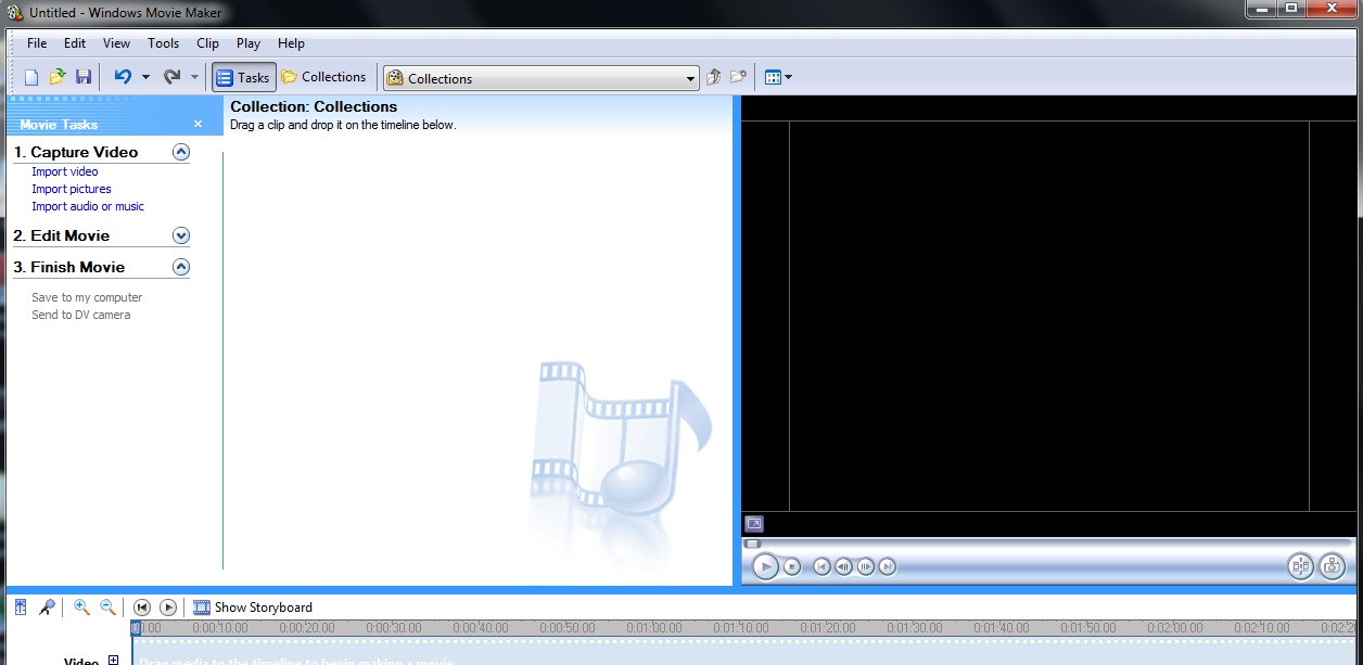 Windows Movie Maker Free Download - Latest and Classic Version
